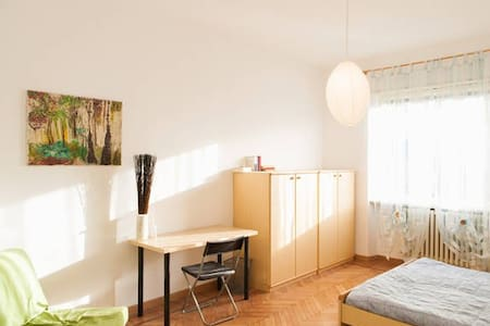 New 4-rooms apartment for cheap stay! - Turin - Wohnung