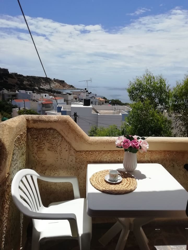 Apartment at Tsoutsouros, SouthCrete