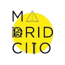 Profil korisnika Madridcito