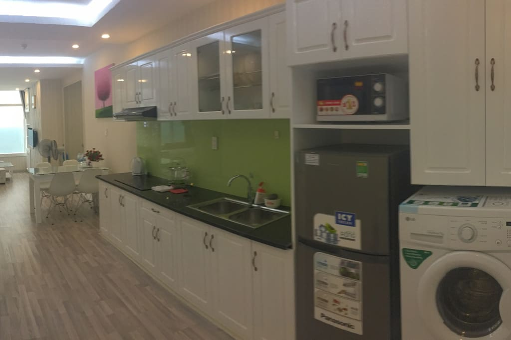 kitchen ( full funiture )