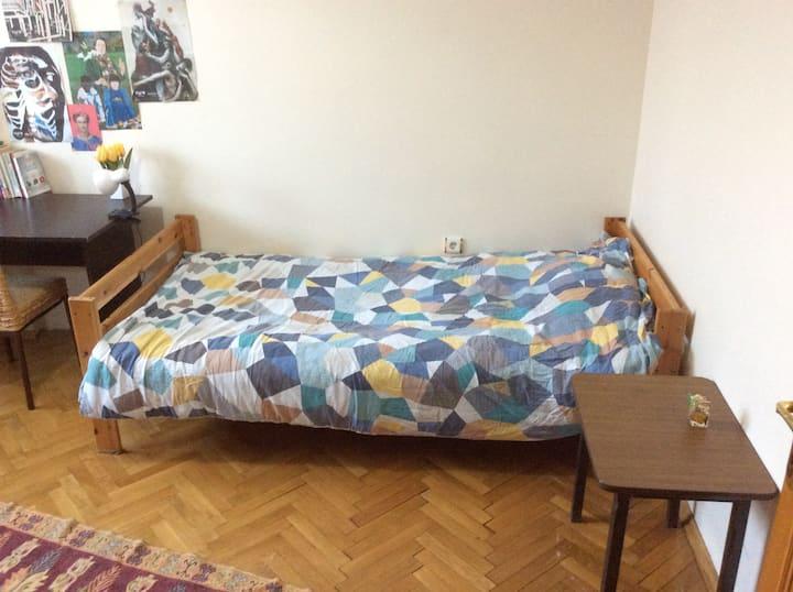 Private Room on Yeldeğirmeni, Kadıkoy