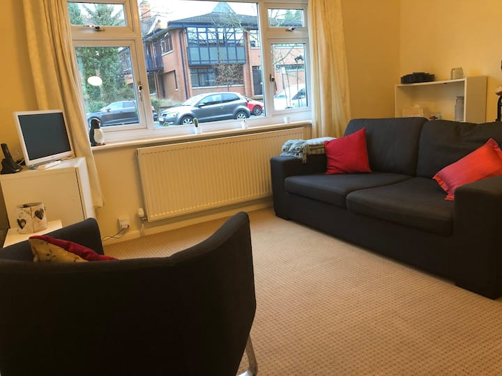 Lovely 2 double bed moments from Coventry Station