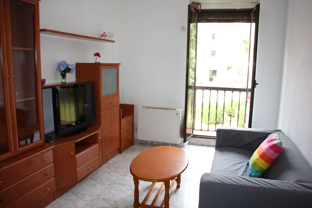 Apartamentos en salamanca 9 appartements louer salamanque castilla y le n espagne - Apartamentos en salamanca ...