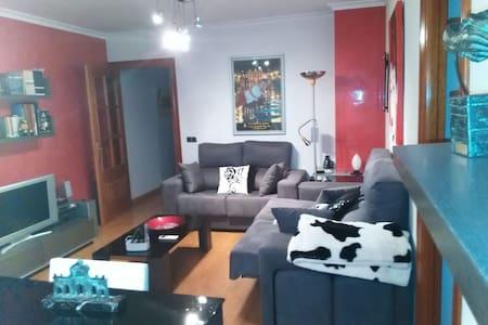 Apartamento totalmente equipado - Guadix - Apartemen