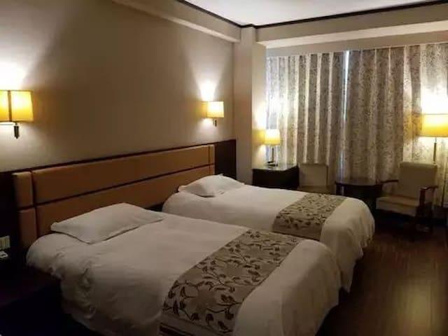 新景海韵园,room2