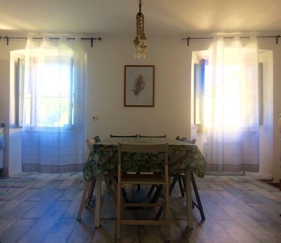 Casa Capraia Isola