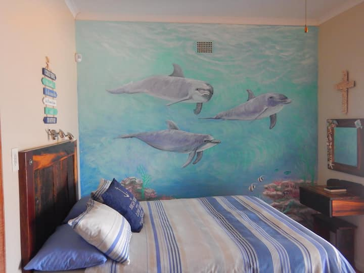 Dolphin Apartment