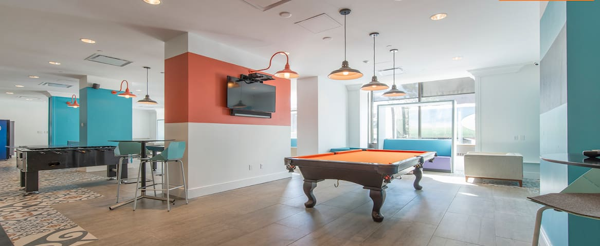 Modern Downtown Suite-Great Location-Free Parking5 - Ottawa - Apartamento