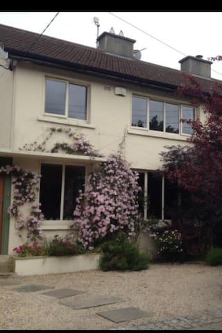 Fantastic family-friendly house - 布萊克羅克(Blackrock) - 獨棟