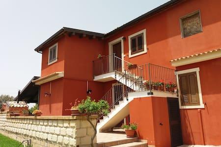 VILLA STEFY - Cicirata