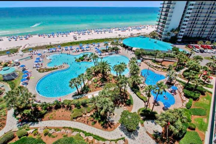 Edgewater Beach Resort condo