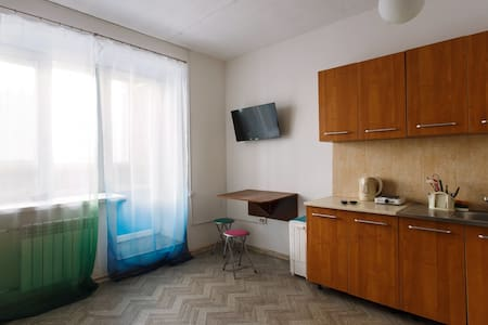 Квартира студия 30 кв. м. - Tyumen' - Apartment
