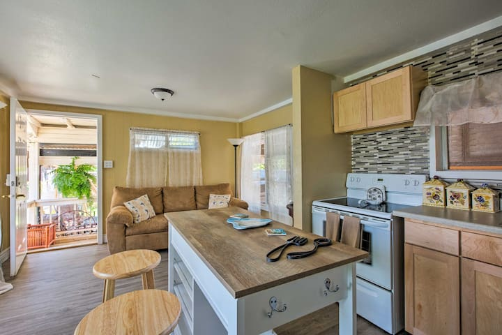 Airy Wahiawa Apartment - 15 Mins to North Shore!