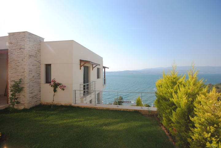 Deniz Residence Beach & Restaurant
