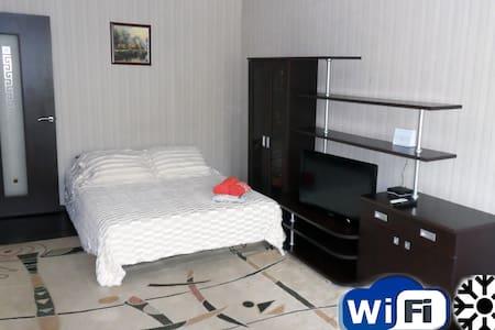 Уютная квартира - Astrakhan'