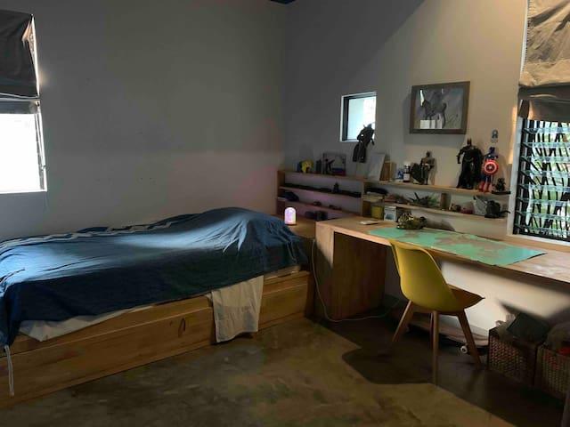 single room #1