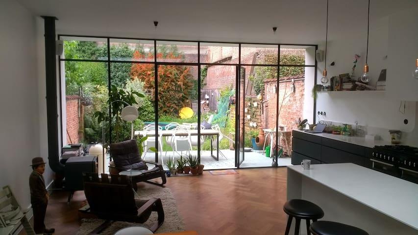 family house in Mechelen