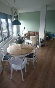 Centraal comfortabel appartement - Heerenveen