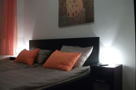 Center Apartment - New, cosy, and affordable - Beograd