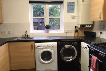 "Near City Centre-32"" SmartTV-Ground Floor"
