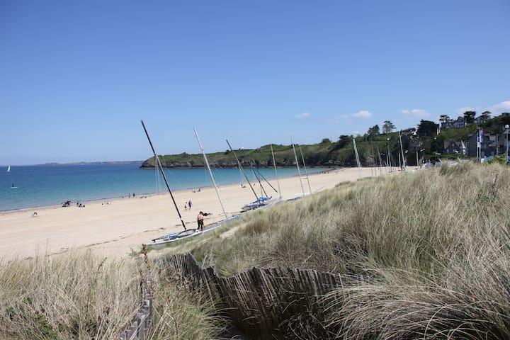 Studio Proche de la grande plage - Saint-Cast-le-Guildo - Lägenhet