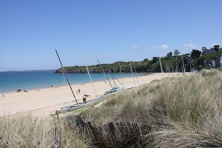 Studio Proche de la grande plage - Saint-Cast-le-Guildo