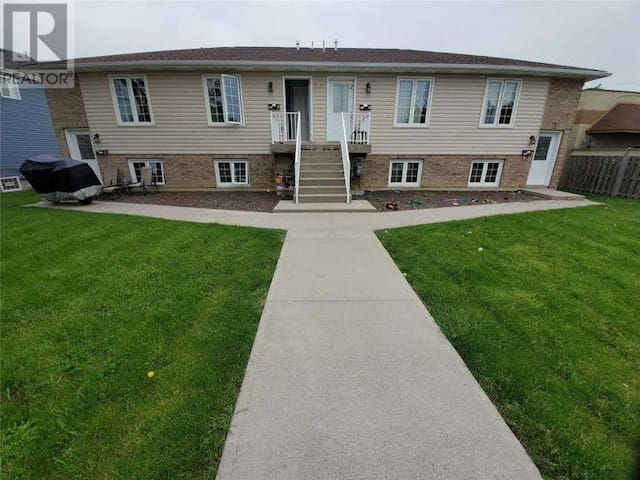 One bedroom in a two bedroom condo fully furnished