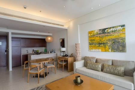 1BR Hyatt Regency *Special Offer* - Ngũ Hành Sơn - Apartament