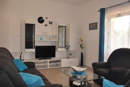 Apartment Luna Poreč - Tar - Poreč