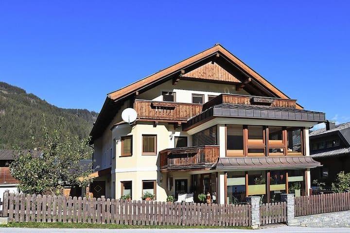 4 Sterne Ferienhaus in Krimml