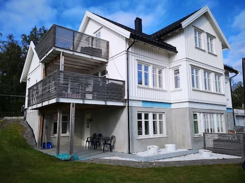Fauske appartment