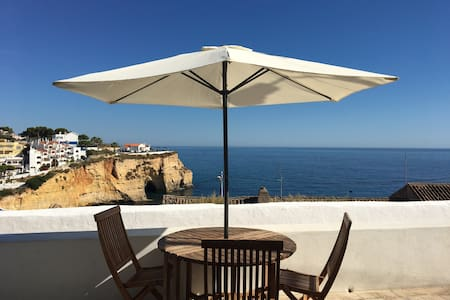 Casa Mar e Sol, the BEST OCEAN VIEW - Carvoeiro