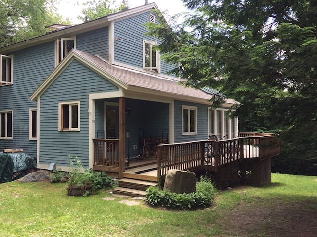 MT Snow House Rental (West Dover) - Dover - House