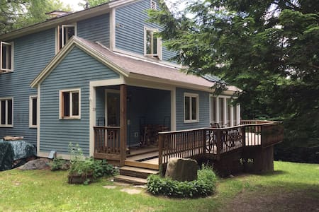 MT Snow House Rental (West Dover) - ドーバー
