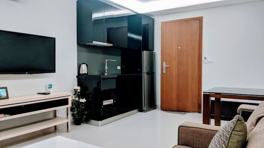 CLUB ROYAL Condominium, Северная Паттайя
