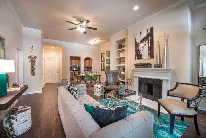 Clean apt just for you | 2BR in Fort Worth