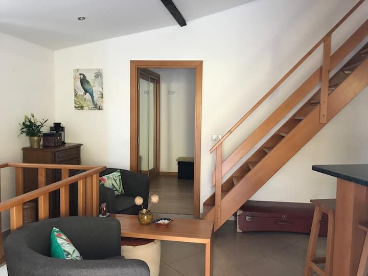 Casa da Boavista 2 quartos Moncorvo
