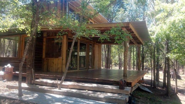 Cabaña/Loft Ascochinga