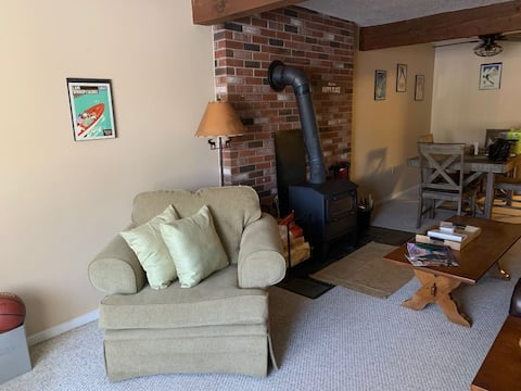 Family-Friendly Condo Close to Attractions/Nature