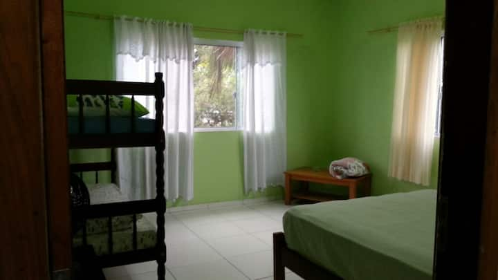 Suite 3 - Pousada Ecológica Iperoba