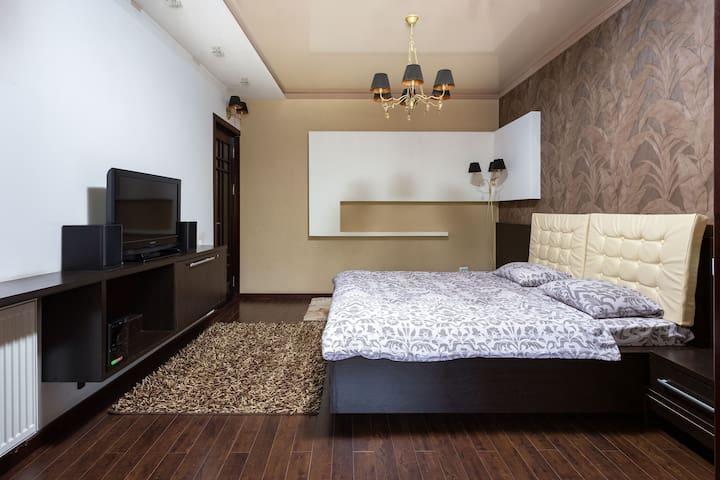 """""""Efendi"""" Apartment"""