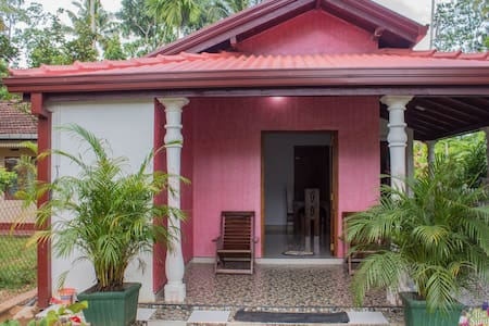 Double room with AC - House