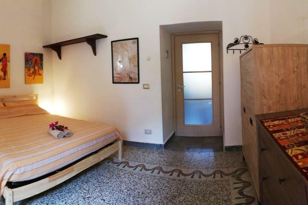 Casa e giardino alle pendici dell 39 etna maisons louer for La chambre de giovanni