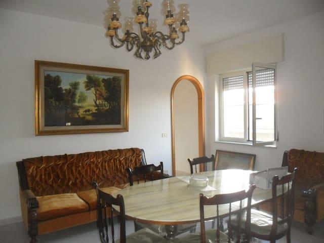 Appartamento in zona tranquilla a Marano di Napoli