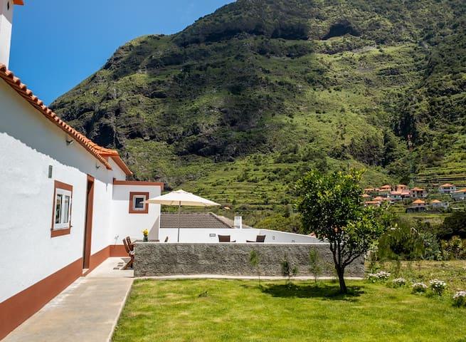 Casa do Bago - Relaxar em São Vicente