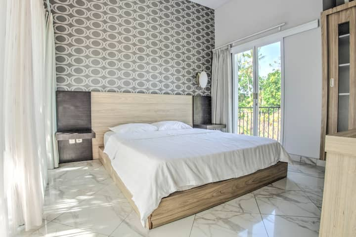 Cozy Room in Pererenan near by the Beach