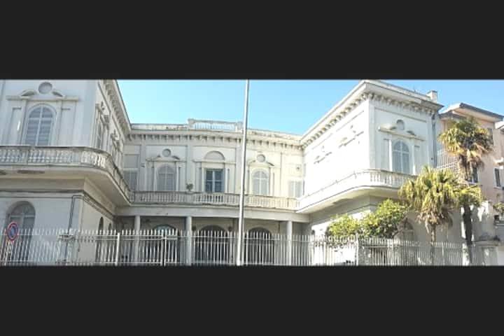 Metropolitan City of Naples, Italy-Casa dolce casa