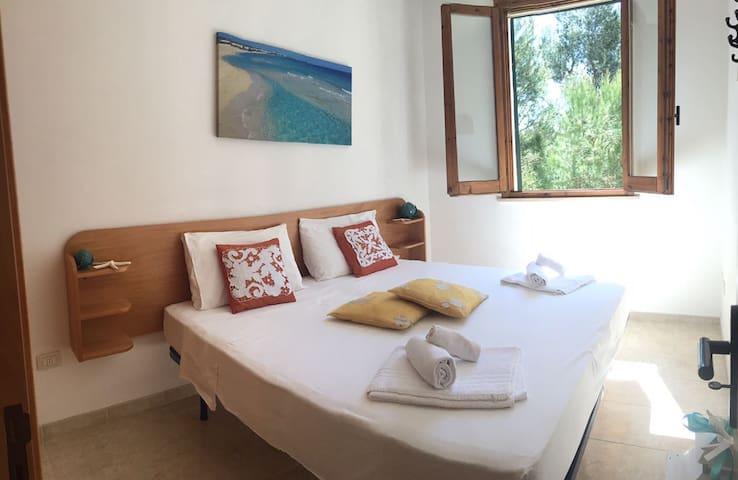 Residence Conchiglia San Giovanni - Santa Cesarea Terme - Apartamento
