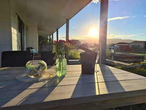 Park up in Paradise, Whitianga