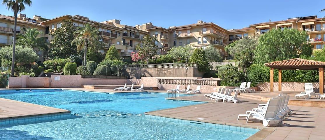 Saint Tropez - Centre ville - Saint-Tropez - Condominio